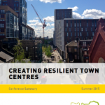 Town Centres summary highlights attitudes over assets