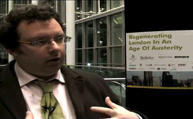 Richard Blakeway on the future of London housing