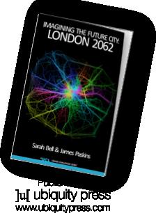 Imagining the Future City: London 2062