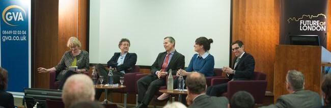 Crossrail regeneration research launch