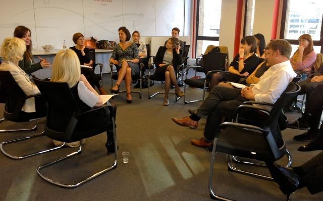 Vacancy: Programme Coordinator – Leaders Programmes