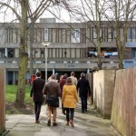 Delivering Estate Renewal: Thamesmead site visit