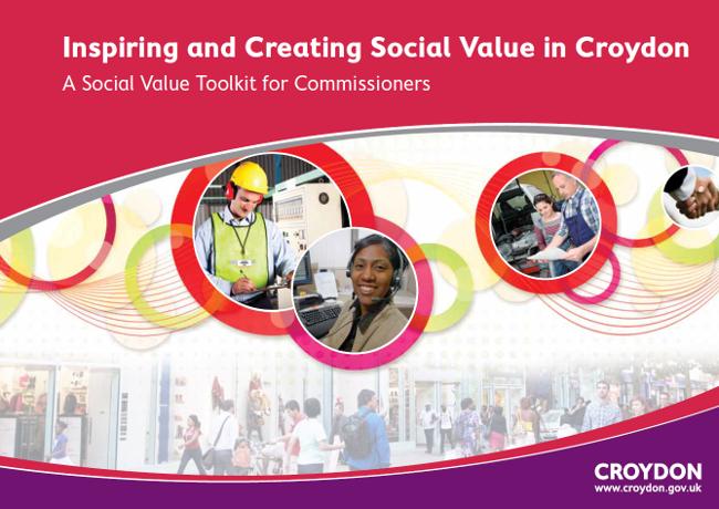 croydon-social-value