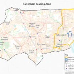 Housing Zones: Tottenham