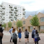 Civic spaces underpin housing growth in Barking