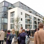 Delivering Estate Renewal: Packington site visit