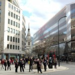 The Evolution of London's Business Improvement Districts