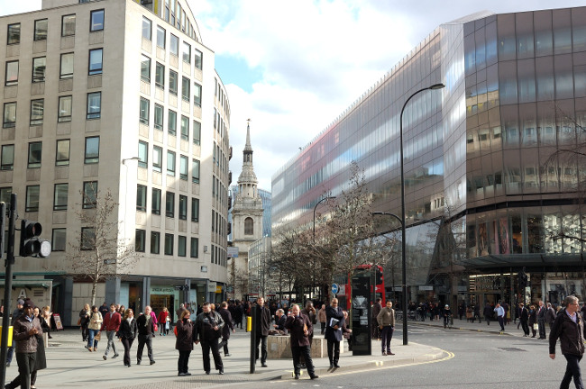 Cheapside BID