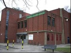 Finsbury Leisure Centre