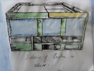 Islington junior design competition