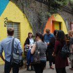 Workspace that Works: Brixton
