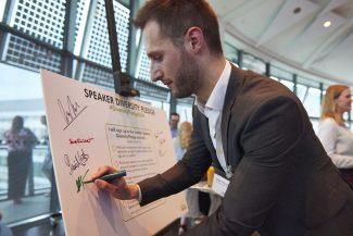 Rob Krzyszowski, Planning Policy Team Lead, RBKC & Co-founder, PlanningOut