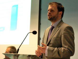 Jamie Ratcliff, Housing Zones Network