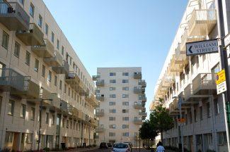 William Street Quarter, BD reside Build to Rent