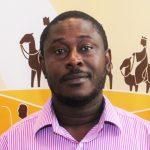 Eric Asamoa