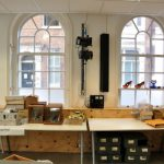 Workspace that Works: City of London