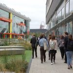 Workspace that Works: Hackney Wick and Fish Island visit
