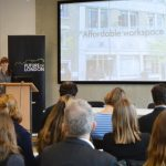 Workspace that Works: report launch