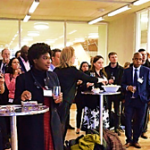 Celebrate #DiversityPledgeLDN at our All-Network Meetup, 25th Sept