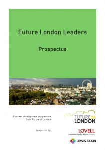 future transport policy of london pdf