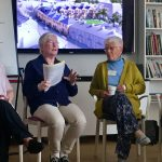 New programme: Ageing Cities