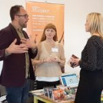 Matchmaking event highlights opportunities for workspace & regeneration