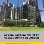 Housing Delivery Models – Press release