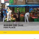 Making the Case for Place report launch