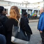 Placemaking field trip: South Kilburn