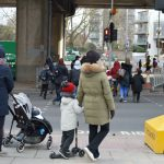 The flyover on foot: walking the A4/M4 corridor