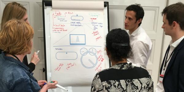 leadership: leaders plus candidates workshop