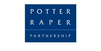 Potter Raper Partnership logo
