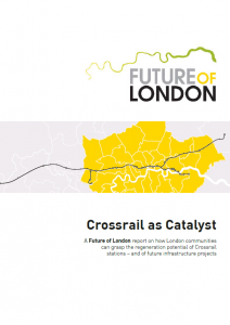 crossrail as catalyst report cover