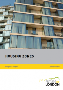 housing zones report cover