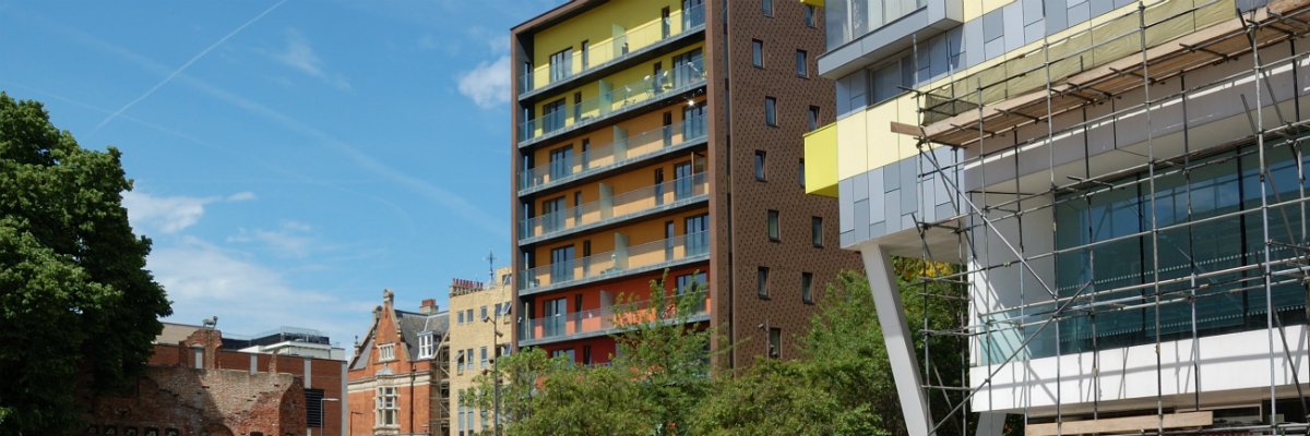 Vibrant housing, alumni communities of practice home space standards