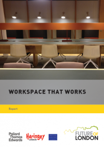 workspace that works report cover