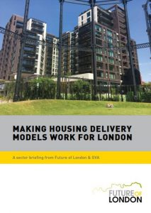 housing delivery models cover