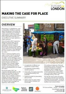 placemaking exec summary cover