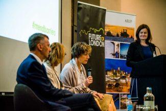 Carousel 23 - 2018 Conference Nicola chairing panel#