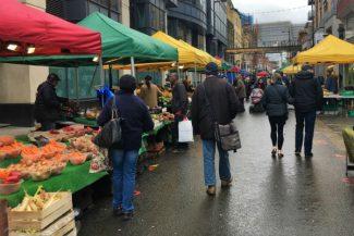 Carousel 46 - Croydon market