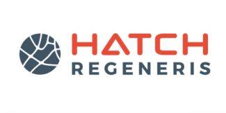 Hatch Regeneris logo 2x1