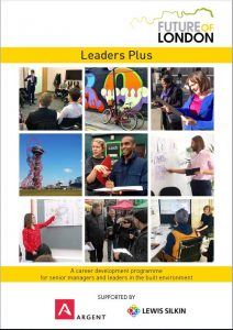 leaders plus prospectus