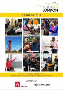 leaders plus prospectus