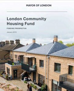 Community Led Housing Fund