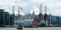 battersea power station development, alternative sources roundtable
