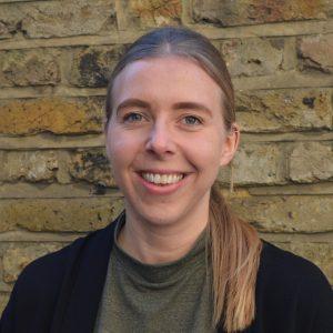 Hazel Webb