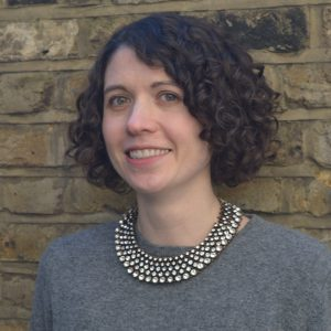 Sophie Nellis, Research & Projects Officer, Future of London team