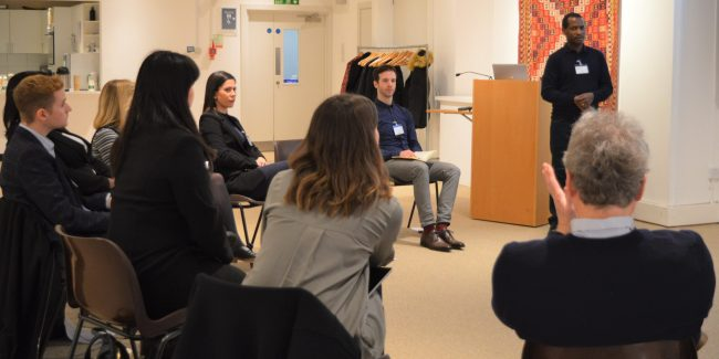 Speaker-Showcase-presentation-practice