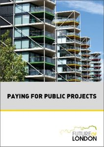 paying for public projects briefing