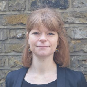Anna Odedun, Head of Knowledge, Future of London team
